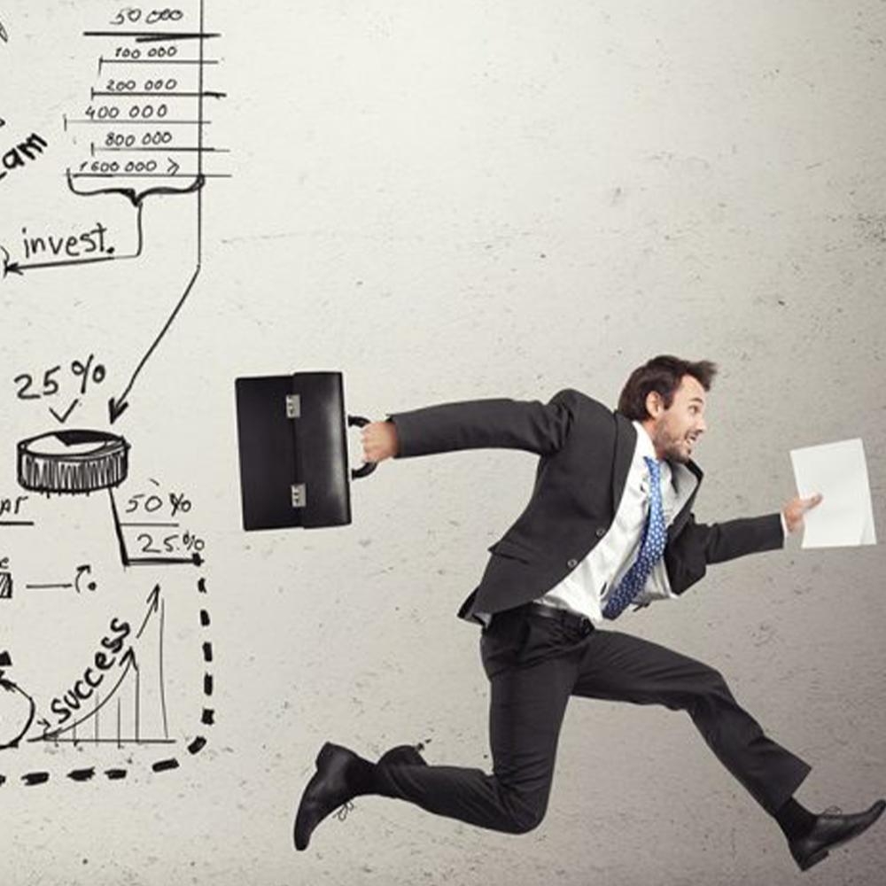 5 ефективних технік для більшої продуктивності