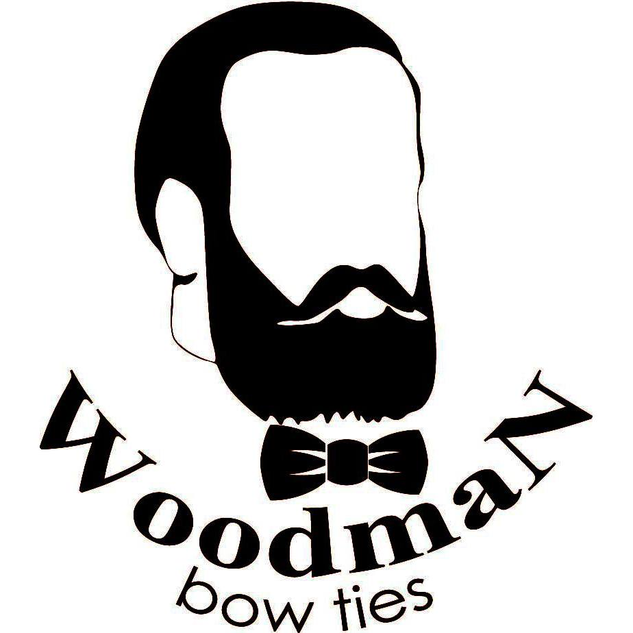 Woodman Bow Ties