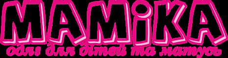 Маміка